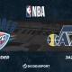 NBA - Notre pronostic pour Oklahoma City Thunder – Utah Jazz