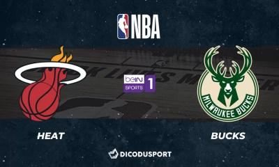 NBA notre pronostic pour Miami Heat - Milwaukee Bucks