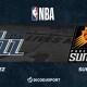 NBA notre pronostic pour Utah Jazz - Phoenix Suns