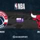 NBA notre pronostic pour Washington Wizards - Chicago Bulls