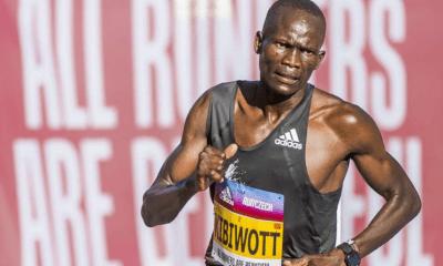 Semi-marathon de Valence : Kibiwott Kandie fait tomber le record du monde !