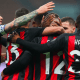 Serie A - En souffrance, L'AC Milan finit par l'emporter face à la Lazio