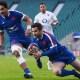 XV de France : Brice Dulin élu meilleur joueur de l'Autumn Nations Cup 2020