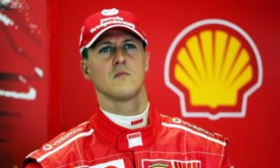 3 janvier 1969 - Michael Schumacher venait au monde