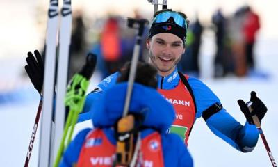 Biathlon – Oberhof - Notre pronostic pour le deuxième sprint hommes