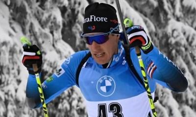 Biathlon - Oberhof : la startlist du deuxième sprint hommes