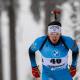 Biathlon - Antholz-Anterselva : la startlist de la mass start hommes
