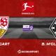 Football - Bundesliga notre pronostic pour VfB Stuttgart - Borussia M'Gladbach