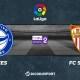 Football - Liga notre pronostic pour Alaves - FC Séville