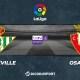 Football - Liga notre pronostic pour Betis Séville - Osasuna