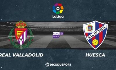 Football - Liga notre pronostic pour Real Valladolid - Huesca