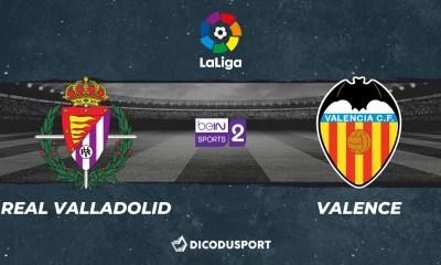 Football - Liga notre pronostic pour Real Valladolid - Valence