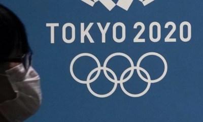 Jeux Olympiques de Tokyo : il n'y aura pas de spectateurs étrangers