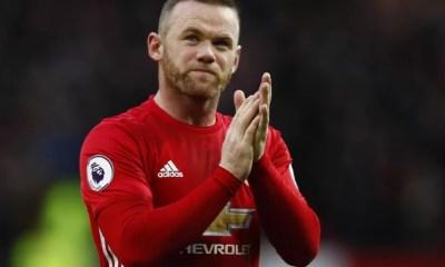 La carrière de Wayne Rooney en chiffres