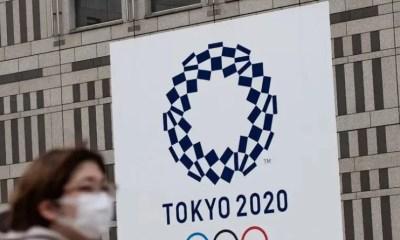 24 mars 2020 : Les Jeux de Tokyo sont reportés