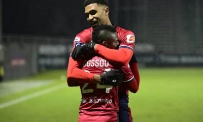 Ligue 2 - Clermont enchaîne face à Auxerre