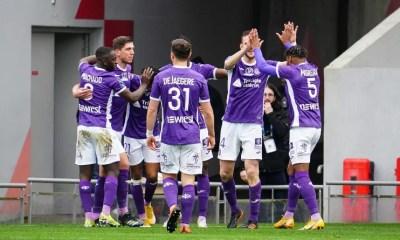 Ligue 2 - Troyes et Toulouse font le trou en tête