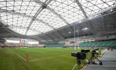 Multisports : le retour dans les stades ne sera pas pour demain