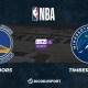 NBA notre pronostic pour Golden State Warriors - Minnesota Timberwolves