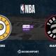 NBA notre pronostic pour Indiana Pacers - Toronto Raptors