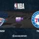 NBA notre pronostic pour Oklahoma City Thunder - Philadelphia 76ers