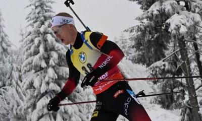Biathlon - Antholz-Anterselva : notre pronostic pour la mass start hommes