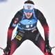 Oberhof - Sturla Laegreid remporte la poursuite, nouveau triplé norvégien