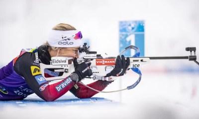Biathlon - Nove Mesto : la startlist du relais femmes