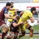 TOP 14 - L'Union Bordeaux-Bègles s'impose à Clermont dans les derniers instants