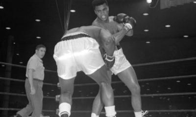 25 février 1964 : Mohamed Ali devient champion du monde