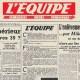 28 février 1946 - Le journal l'Auto devient L'Équipe