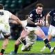 6 Nations - L'Écosse réalise l'exploit en s'imposant en Angleterre