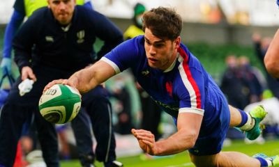 6 Nations - La France s'impose en Irlande