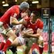 6 Nations - Le Pays de Galles s'impose face à l'Angleterre à Cardiff