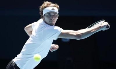 ATP Cup - Malgré Djokovic, l'Allemagne envoie la Serbie au tapis