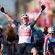 Cyclisme - Kuurne-Bruxelles-Kuurne - Mads Pedersen l'emporte au sprint devant Anthony Turgis