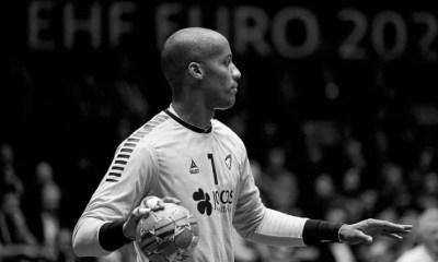 Décès d'Alfredo Quintana, gardien de la sélection portugaise de handball