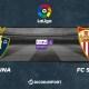 Football - Liga notre pronostic pour Osasuna - FC Séville