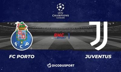 Football - Ligue des Champions notre pronostic pour FC Porto - Juventus Turin