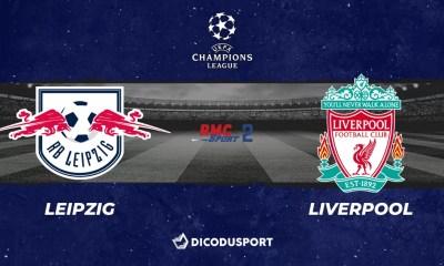 Football - Ligue des Champions notre pronostic pour RB Leipzig - Liverpool