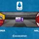 Football - Serie A notre pronostic pour AS Rome - Milan AC