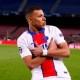 Ligue des Champions : Kylian Mbappé, une performance XXL historique