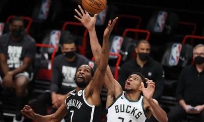 NBA - Choisissez vos All-Stars pour la Conférence Est