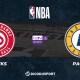 NBA notre pronostic pour Atlanta Hawks - Indiana Pacers