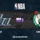 NBA notre pronostic pour Utah Jazz - Boston Celtics