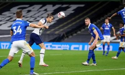 Premier League - Tottenham n'avance plus