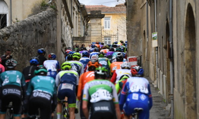 Royal Bernard Drôme Classic 2021 - Le profil de la course