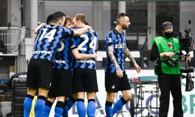 Serie A - L'Inter prend une option sur le titre en dominant le Milan AC