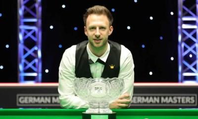 Snooker - German Masters - Judd Trump conserve son titre contre Jack Lisowski en finale