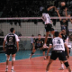 27 mars 2005 : Tours remporte la Ligue des champions de volley